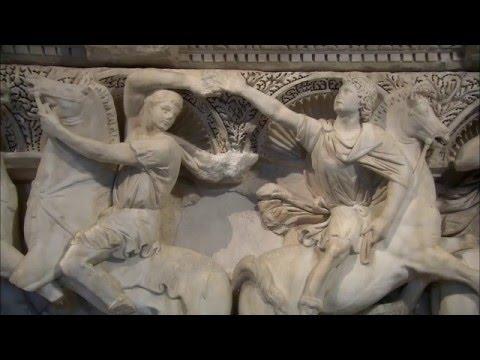 İstanbul Arkeoloji Müzesi (Belgesel) Yönetmen: Hikmet Yaşar Yenigün