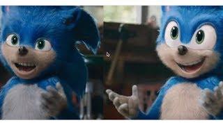 ทำไมหน้าตาโซนิคถึงได้ทุเรศลูกตาขนาดนี้?! - Sonic The Hedgehog (2019)