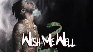Iamfree - Wish me Well 2 (Freestyle)