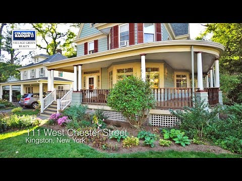 SOLD | Kingston Real Estate | 111 West Chester Street Kingston NY | Ulster County Real Estate