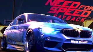 Sie SCHENKEN mir einen RENNWAGEN?!   Need For Speed Payback #2   Dner