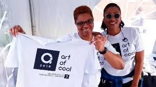 Day 1 Art of Cool Festival 2018
