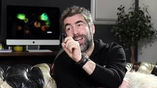 سعيد الماروق يكشف تفاصيل مسلسله مع سيرين عبد النور وعادل كرم ويروي تجربة اصابته بالسرطان