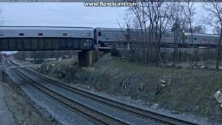 NS 047 at Shenandoah Junction, WV Cam!!!