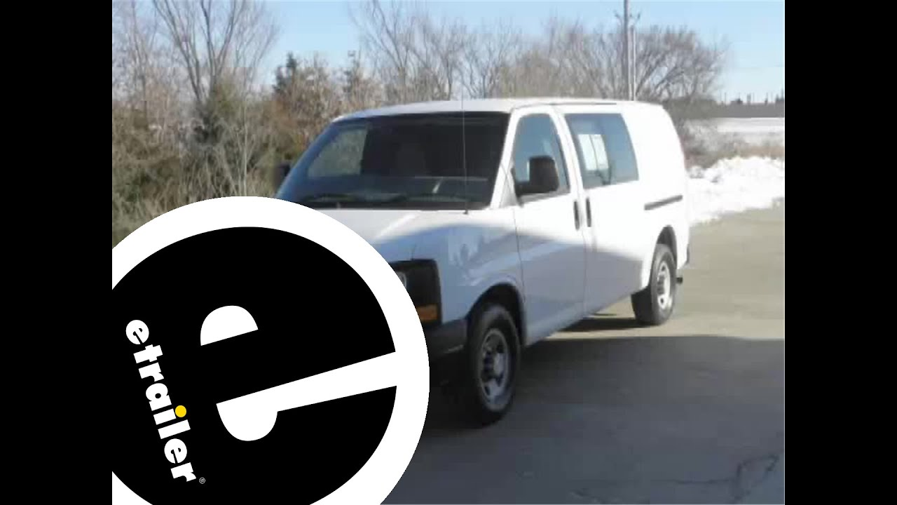 Chevy Express Trailer Wiring Diagram 2015 Electrical Diagrams 2007 2016 Harness Diy Enthusiasts Ford F 150