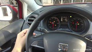 Autofahren lernen A01: Bedienung des Autos