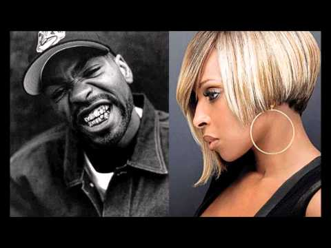 Mary JBlige ft Method Man  Love At First Sight Acapella 2003