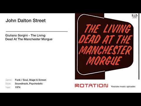 Giuliano Sorgini - John Dalton Street