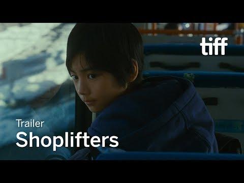 SHOPLIFTERS Trailer | TIFF 2018 Mp3