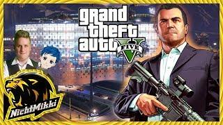 Grand Theft Auto V Online   Facecam   Casino DLC   NichtMikki