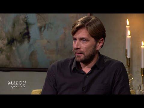 Regissören Ruben Östlund: