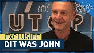 EXCLUSIEF: Dit was John! - UTOPIA (NL) 2018