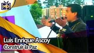 Construir la Paz l Luis Enrique Ascoy l RadioMinutón 2013