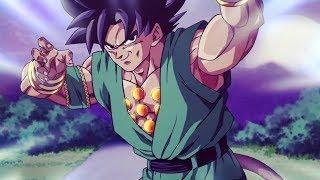 Goku's Life After Shenron