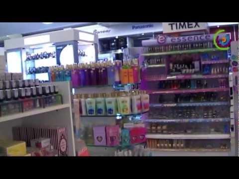Saint Honore Free Shop, Chuy, Uruguay