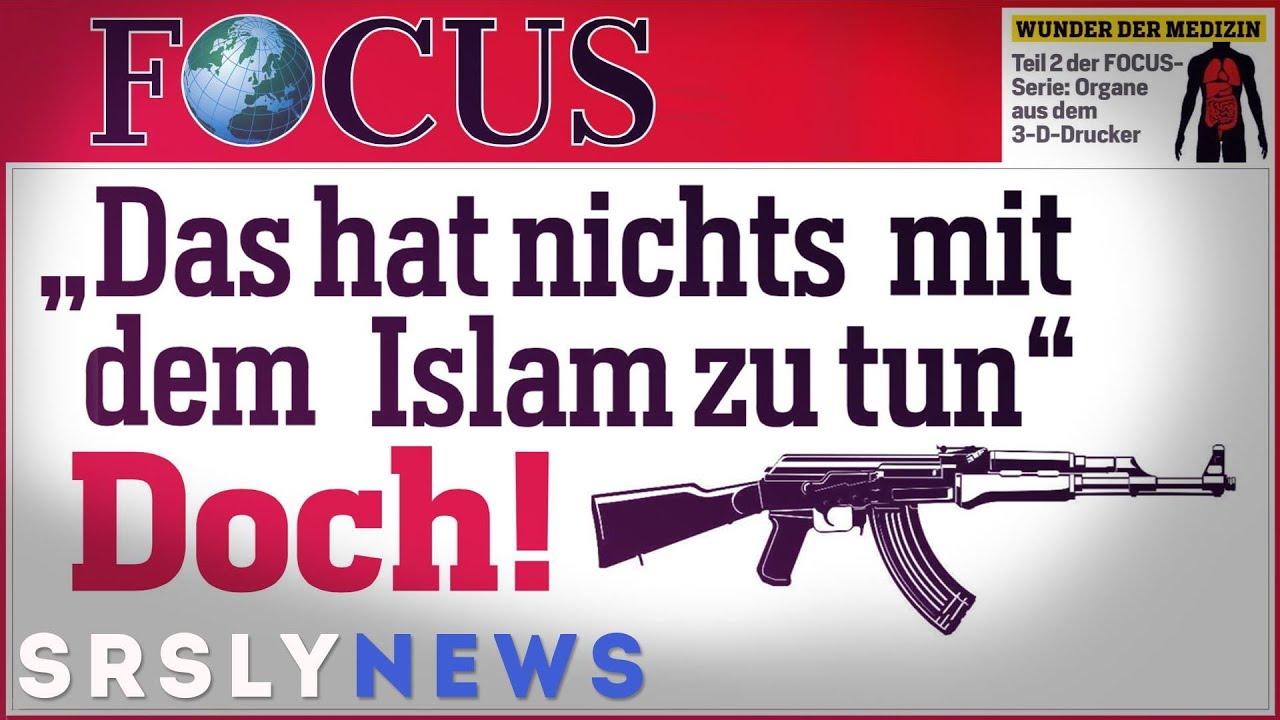 Islam / Islamismus / Terror (Kommentar) - YouTube
