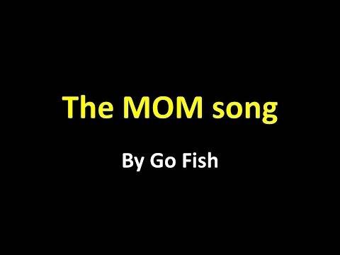 The MOM song by GO FISH (w/ lyrics)