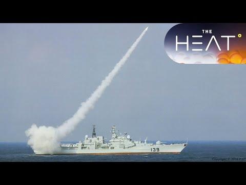 The Heat— South China Sea Arbitration 07/13/2016