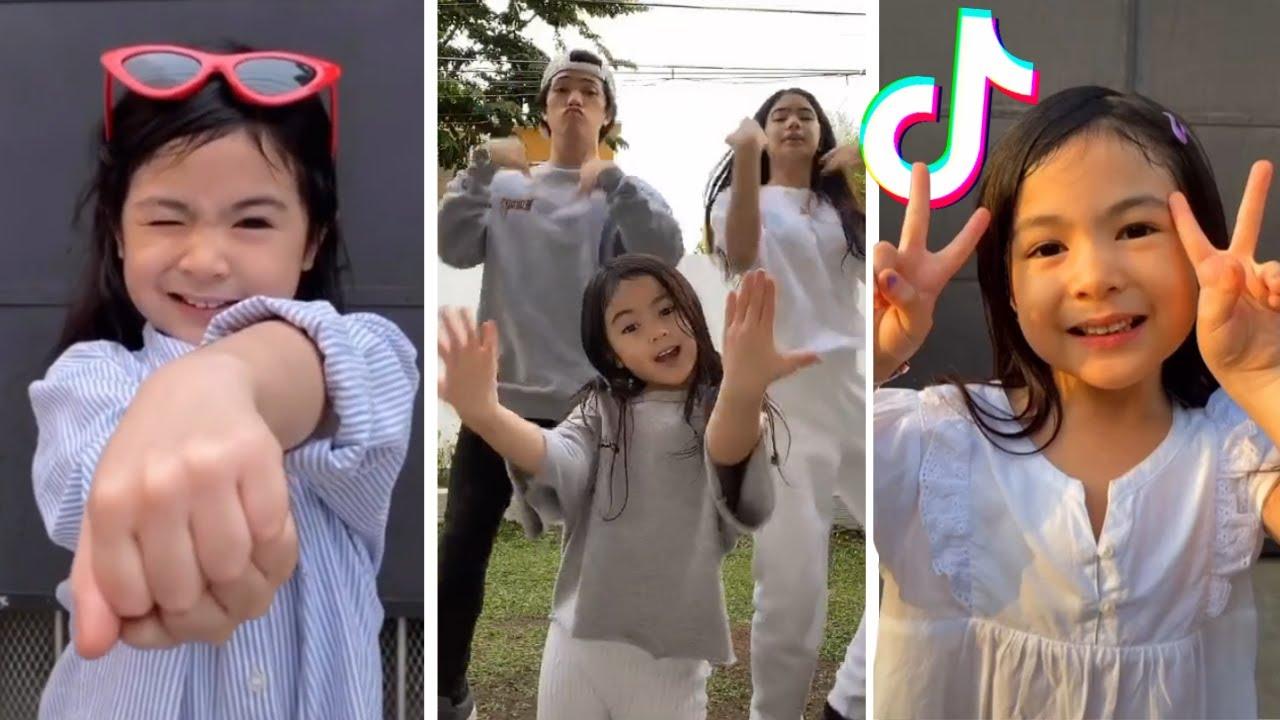 Download Best of Natalia Guerrero TikTok Dance Compilation ~ Featuring Niana Guerrero & Ranz Kyle [NEW]