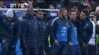 ÉQUIPES DE FRANCE SPORT - GRANDS MOMENTS 2007-2015