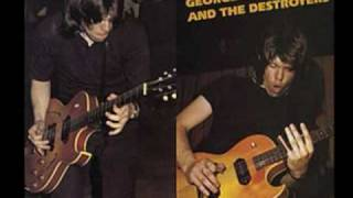 Watch George Thorogood  The Destroyers Delaware Slide video