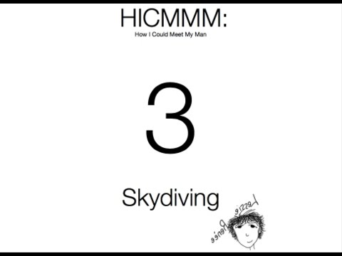 HICMMM: 03 - Skydiving