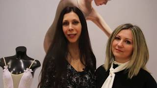 Cristina Amodio a Danzarte: «Un bellissimo percorso di dieci anni»