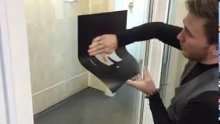 видео Оформление витрин