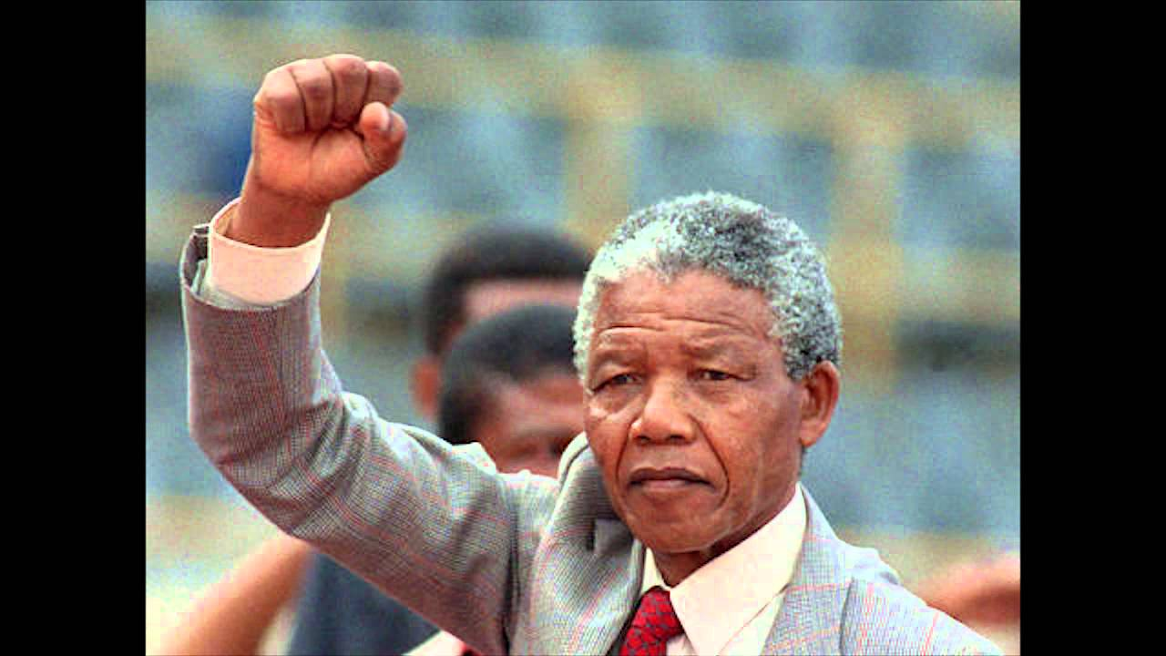 Invictus (à la mémoire de Nelson Mandela) - YouTube - photo#3