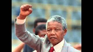 Invictus (à la mémoire de Nelson Mandela)