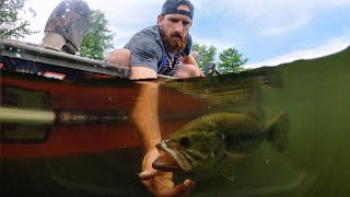 Download Bass Fishing Battle | Dude Perfect Mp3 and Videos