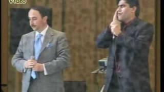 CIFTE EZAN ( FAZLI COBAN  &  ABDULLAH HOROZ)