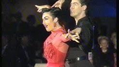 Let's dance - Joachim Llambi tanzt Kür - 1994