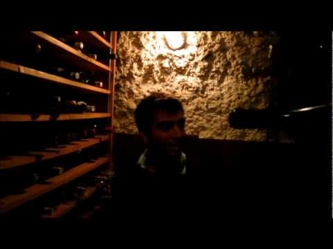 Bern's Steak House, The Wine Cellar - Sophie Gayot of GAYOT.com