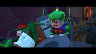 E3 Coliseum: LEGO DC Super-Villains Game Panel