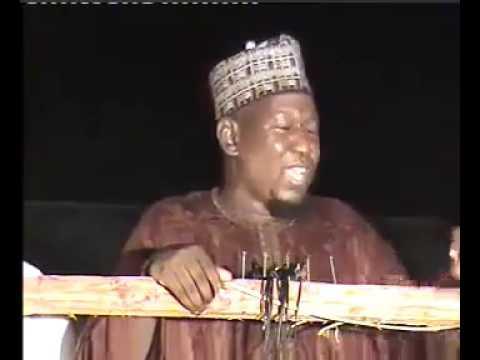 Download Sheikh Kabiru Gombe Aure