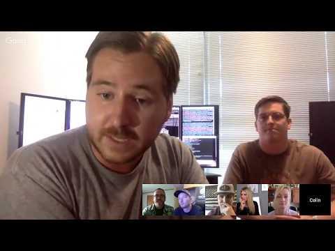 Nexus Team Live Update