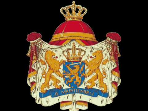 Defileermars der Koninklijke Marine