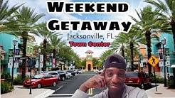 Weekend Getaway Town Center Jacksonville | Coral Springs Atlantic BLVD Vegan Vlogger | Juice84