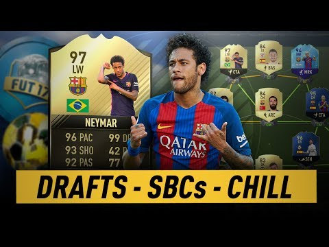 I PACKED A 94 RATED CALCIO A TOTS!!!!!!