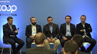 Gambar cover Potential of ICOs in Turkey Panel @ BLOCKCHAIN & ICO FEST'17