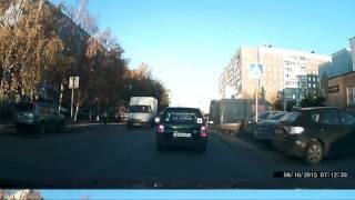 газель без водителя(осторожно, автопилот))), 2015-10-08T02:04:37.000Z)