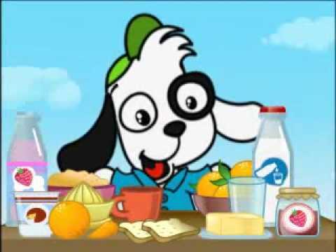 Discovery Kids - Doki Descubre El Desayuno