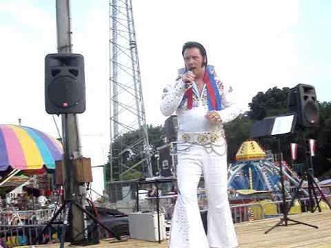 Ted Elvis Rising Sun 07-08-2010.wmv