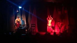 Theater: Dance Like a Man