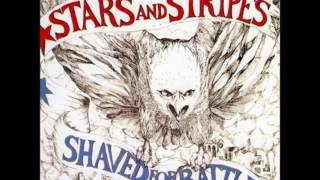 Stars And Stripes - American Oi
