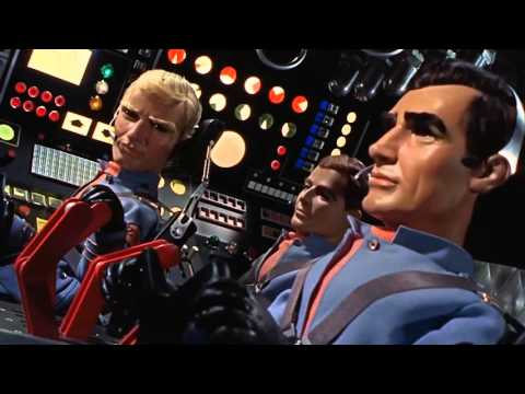 Thunderbirds - Mission to the Unknown (Thunderbirds Are Go Fan Edit)
