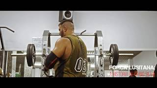 Baixar Fábio Silva, Strongman: Press