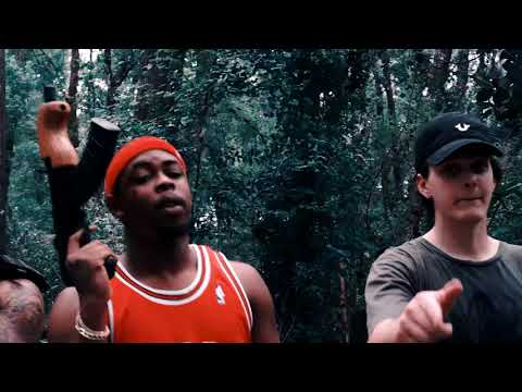 Jay Supreme Feat. Ak The Shooter - The Realest (Official Music Video)