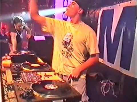 Lietuvos DJ Čempionatas 2001 (Scratch Kategorija)